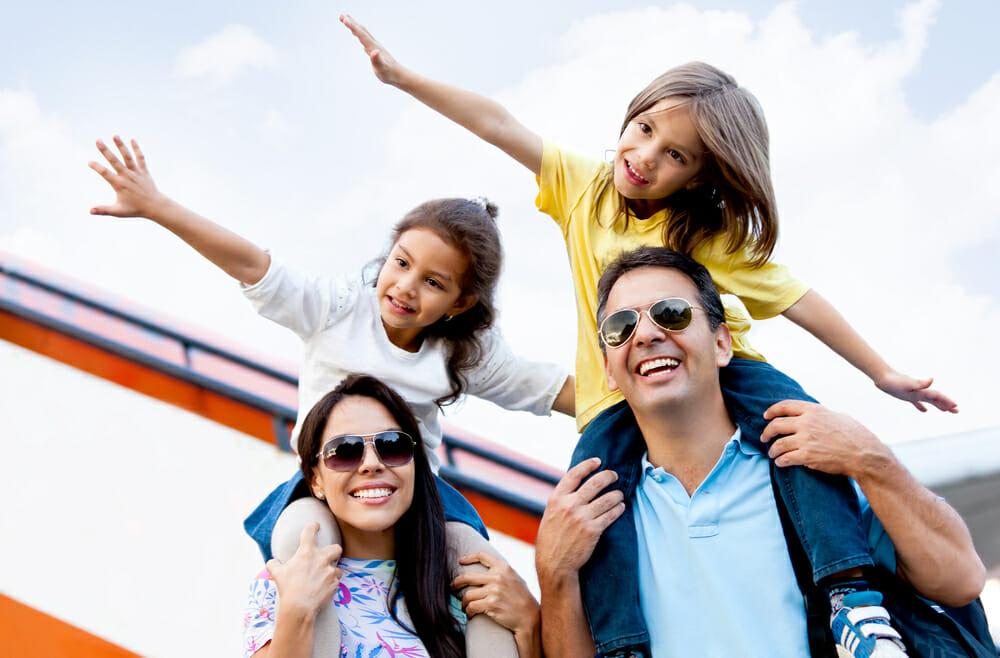 Motivos para você tirar suas férias de julho em Foz do Iguaçu!