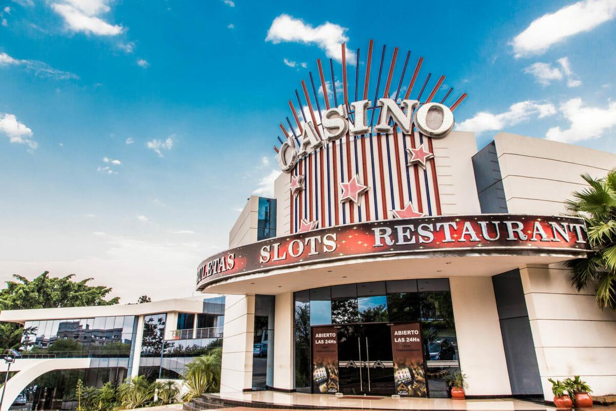 Saia da rota de compras no Paraguai e descubra o que mais ele tem a oferecer casino