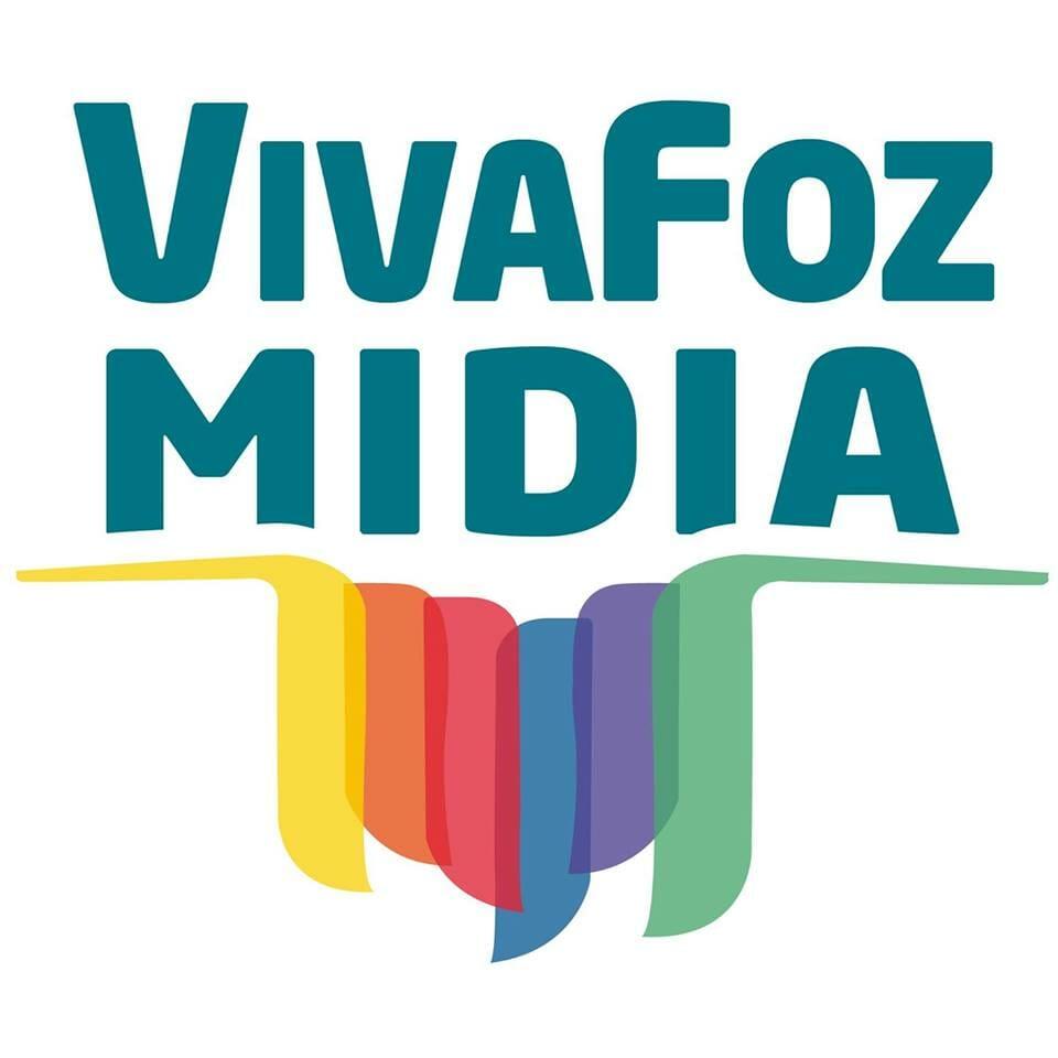 Confira a programação oficial do evento Viva Foz Mídia!!!
