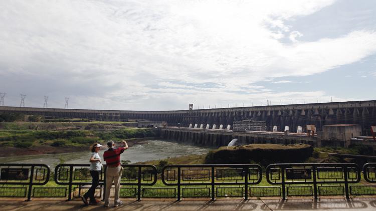 Dicas para viajar em Foz do Iguaçu na alta temporada