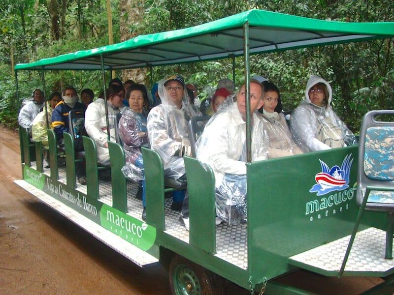 , Como aproveitar o passeio Macuco Safari no inverno?, Passeios em Foz do Iguaçu | Combos em Foz com desconto