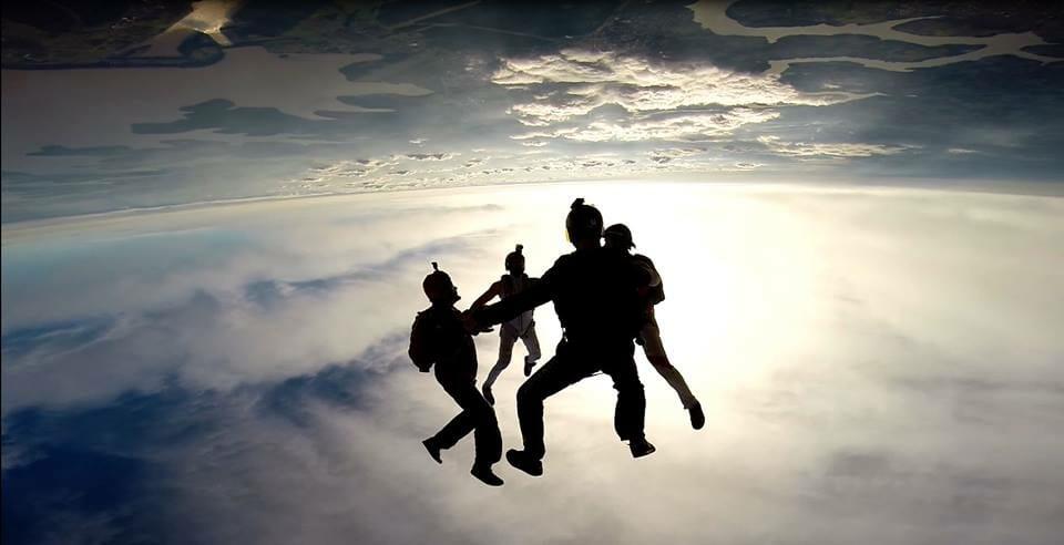 , Venha conhecer o Skydive em Foz do Iguaçu e sentir toda a adrenalina que ela causa, Passeios em Foz do Iguaçu   Combos em Foz com desconto, Passeios em Foz do Iguaçu   Combos em Foz com desconto