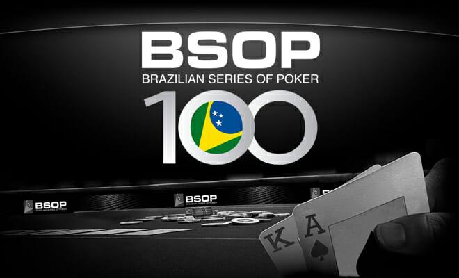 O BSOP em Foz do Iguaçu começa hoje e receberá alguns famosos 1
