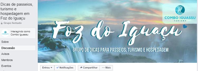 Dicas de como montar um roteiro de viagem em Foz do Iguaçu!