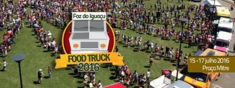 , Em Julho Foz do Iguaçu Terá Festival de Food Trucks, Passeios em Foz do Iguaçu   Combos em Foz com desconto, Passeios em Foz do Iguaçu   Combos em Foz com desconto