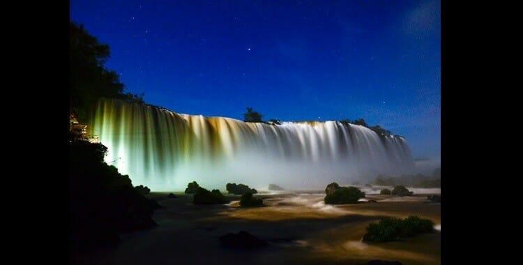 , O Luau das Cataratas que acontece no Parque Nacional em Foz do Iguaçu, será retomado!, Passeios em Foz do Iguaçu | Combos em Foz com desconto