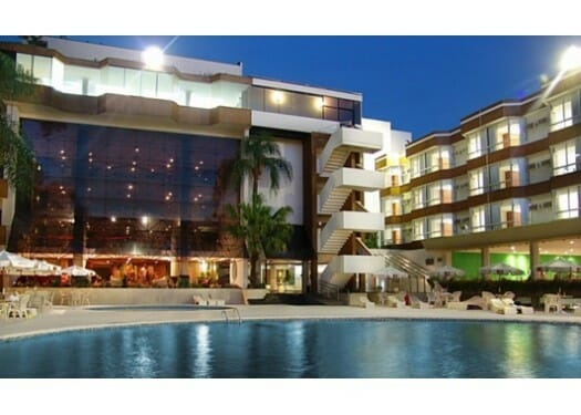 Rafain Palace Hotel, Rafain Palace Hotel, Passeios em Foz do Iguaçu | Combos em Foz com desconto, Passeios em Foz do Iguaçu | Combos em Foz com desconto