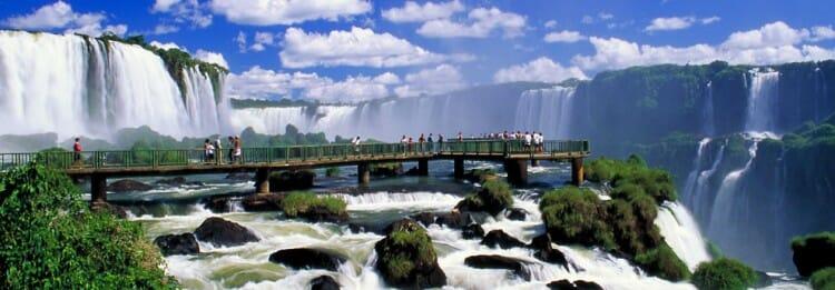 , Governo do Estado elege Foz como destino internacional, Passeios em Foz do Iguaçu | Combos em Foz com desconto