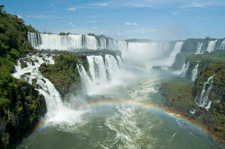 , Foz do Iguaçu recebe atores globais e banda Jota Quest para evento de luta, Passeios em Foz do Iguaçu | Combos em Foz com desconto, Passeios em Foz do Iguaçu | Combos em Foz com desconto
