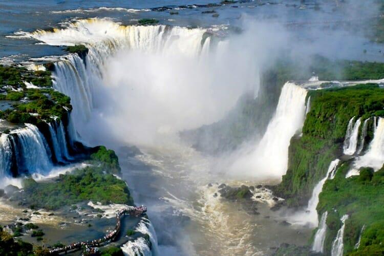 , Atores globais gravam nova novela em Foz do Iguaçu, Passeios em Foz do Iguaçu | Combos em Foz com desconto