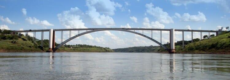 , Assinada licença para a segunda ponte entre Paraguai e Brasil., Passeios em Foz do Iguaçu | Combos em Foz com desconto