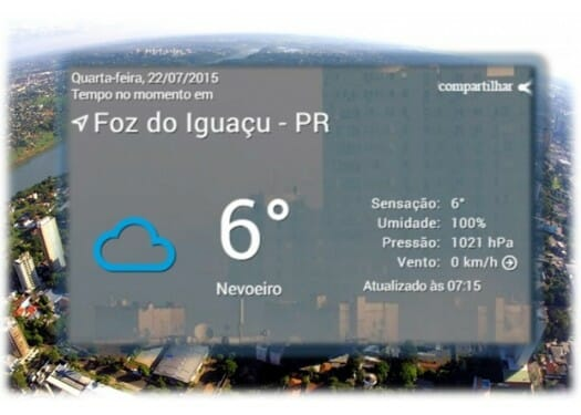 , Dicas do que fazer em Foz do Iguaçu nas baixas temperaturas, Passeios em Foz do Iguaçu | Combos em Foz com desconto