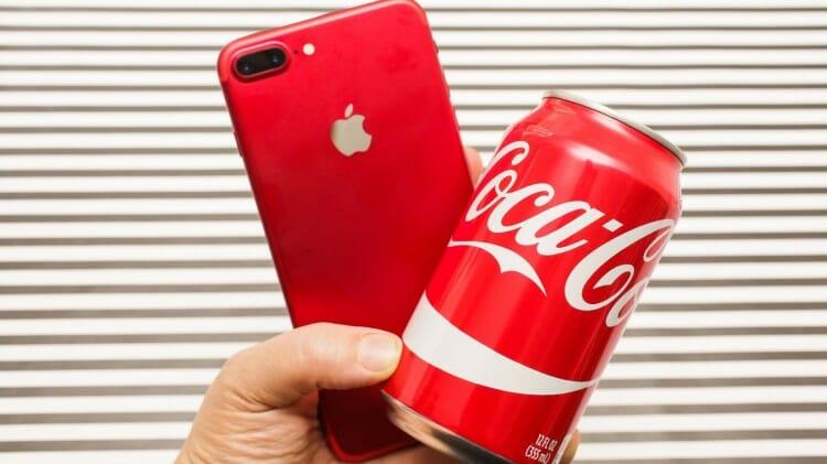 , Conheça o novo iPhone 7 e 7 Plus Red Edition, as compras no Paraguai podem fazer a diferença no preço final, Passeios em Foz do Iguaçu | Combos em Foz com desconto