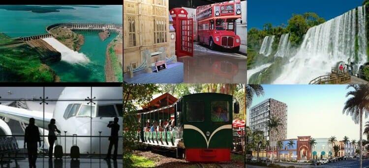 Como economizar em sua viagem para Foz do Iguaçu usando o Iguassu City Pass!