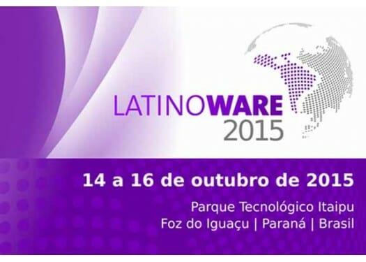 , Latinoware 2015 está com inscrições abertas em Foz do Iguaçu!, Passeios em Foz do Iguaçu | Combos em Foz com desconto, Passeios em Foz do Iguaçu | Combos em Foz com desconto