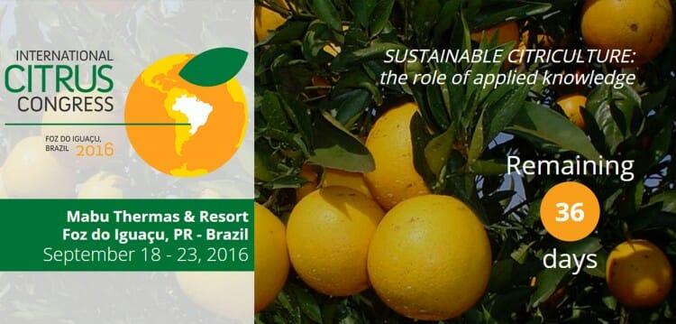 , Novo convite para o XIII Congresso Internacional Citrus – ICC2016, Passeios em Foz do Iguaçu | Combos em Foz com desconto