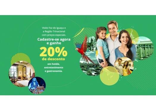 , CAMPANHA FOZ É MUITO MAIS! – Ecocataratas, Iguassu Convention e Visitors Bureau, Passeios em Foz do Iguaçu   Combos em Foz com desconto, Passeios em Foz do Iguaçu   Combos em Foz com desconto