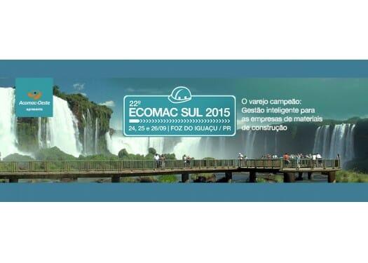 , 22º Ecomac Sul – Encontro dos Comerciantes de Material de Construção, Passeios em Foz do Iguaçu | Combos em Foz com desconto, Passeios em Foz do Iguaçu | Combos em Foz com desconto