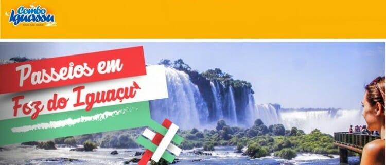 , Saiba porque comprar com a Combo Iguassu é mais vantajoso., Passeios em Foz do Iguaçu | Combos em Foz com desconto