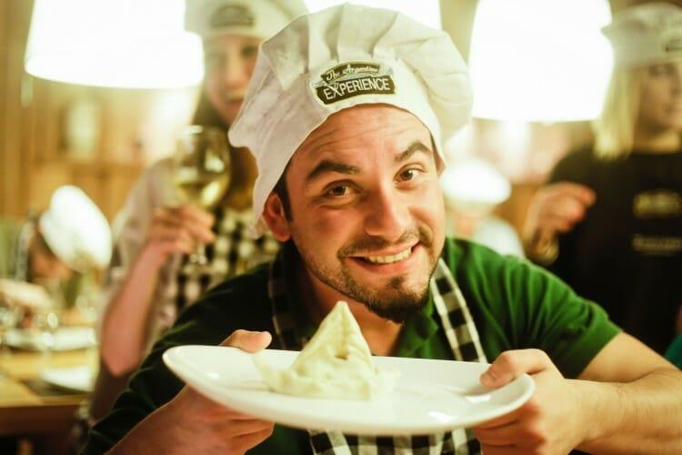 , Conheça o The Argentine Experience, o restaurante misterioso da Argentina, Passeios em Foz do Iguaçu | Combos em Foz com desconto