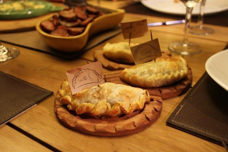 Conheça o The Argentine Experience, o restaurante misterioso da Argentina