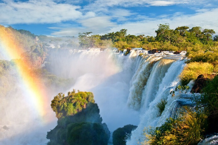 Turismo em Foz do Iguaçu