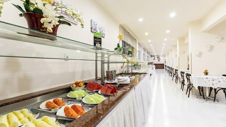 Bogari Hotel, Bogari Hotel, Passeios em Foz do Iguaçu | Combos em Foz com desconto