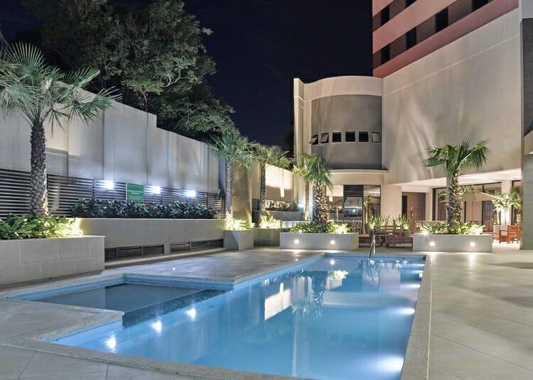 Bourbon Foz do Iguaçu Hotel