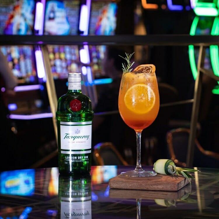 Casino Iguazú, Casino Iguazú (VALE DRINK ), Passeios em Foz do Iguaçu | Combos em Foz com desconto
