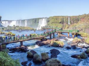 Cataratas do Iguaçu (2)