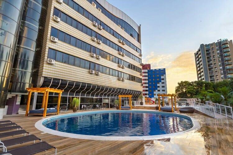 Continental Inn, Continental Inn, Passeios em Foz do Iguaçu | Combos em Foz com desconto