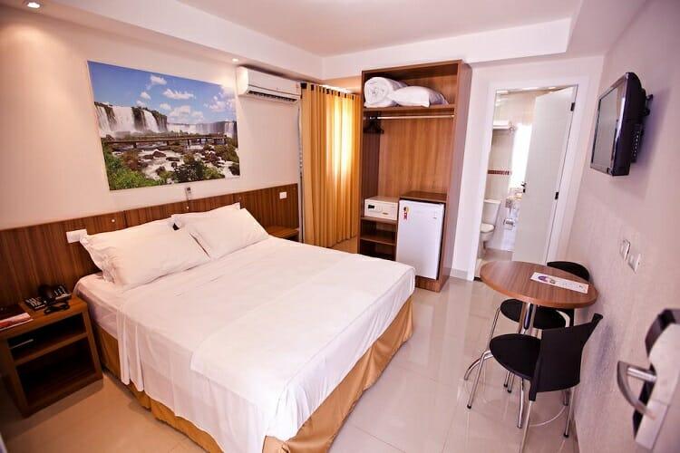 Del Rey Quality Hotel, Del Rey Quality Hotel, Passeios em Foz do Iguaçu   Combos em Foz com desconto