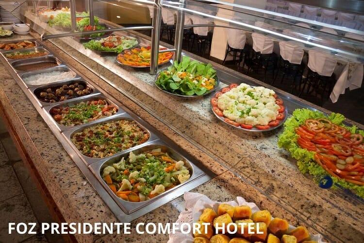 Foz Presidente Hotel, Foz Presidente Hotel, Passeios em Foz do Iguaçu | Combos em Foz com desconto