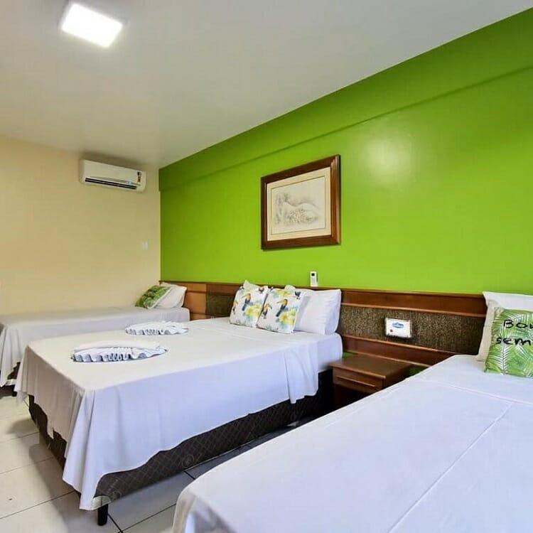 Hotel Lawrence, Hotel Lawrence, Passeios em Foz do Iguaçu | Combos em Foz com desconto