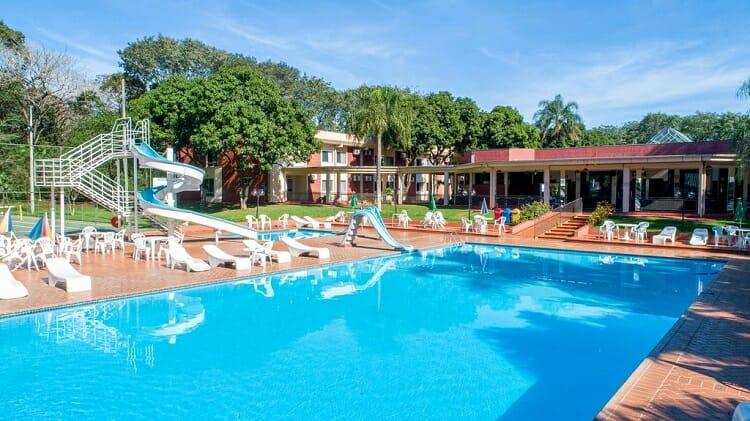 Nacional Inn Iguaçu Hotel