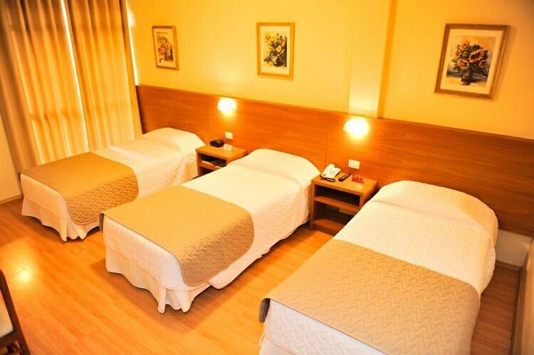 hotel rafain, Hotel Rafain Centro, Passeios em Foz do Iguaçu | Combos em Foz com desconto