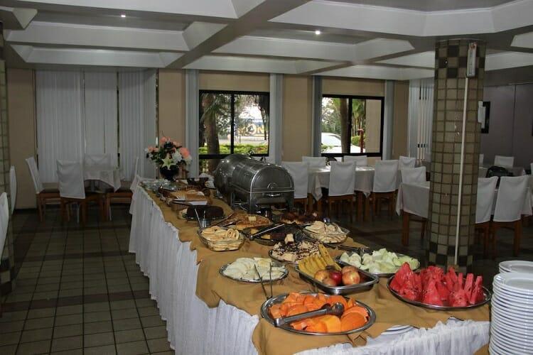 Muffato Plaza Hotel, Muffato Plaza Hotel, Passeios em Foz do Iguaçu   Combos em Foz com desconto