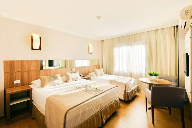 Nadai Confort Hotel e Spa, Nadai Confort Hotel e Spa, Passeios em Foz do Iguaçu | Combos em Foz com desconto