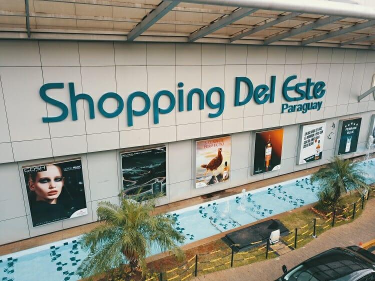 Shopping Del Este
