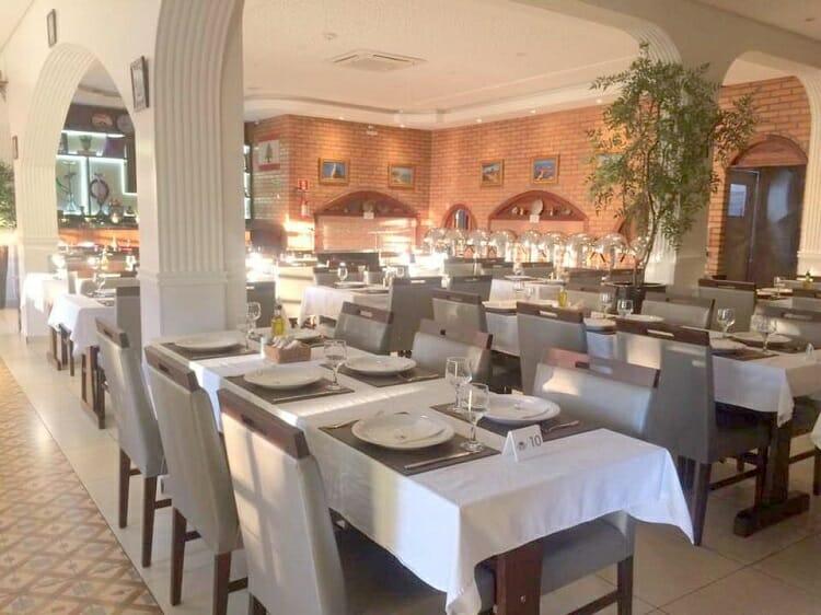 Restaurante Castelo Libanês, Restaurante Castelo Libanês, Passeios em Foz do Iguaçu | Combos em Foz com desconto