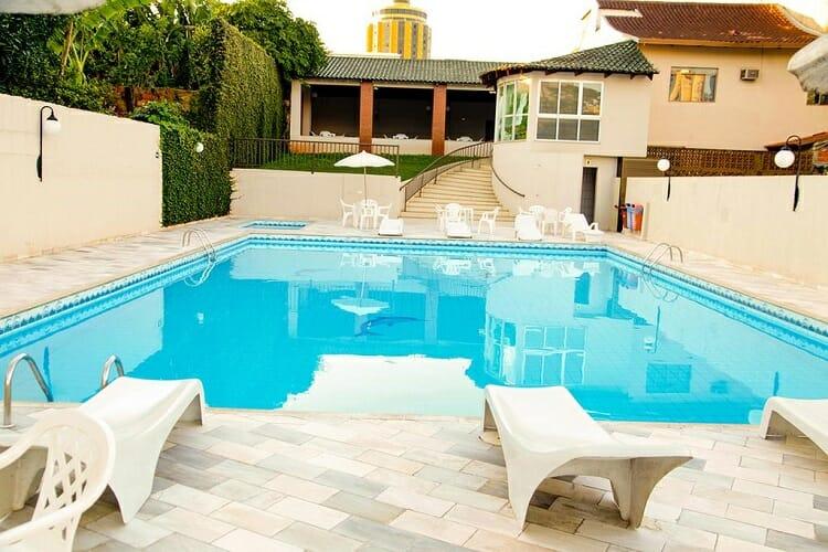 San Rafael Comfort Class Hotel, San Rafael Comfort Class Hotel, Passeios em Foz do Iguaçu | Combos em Foz com desconto
