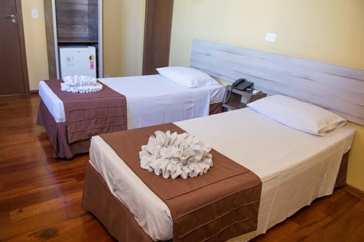 Villa Iguaçu Palace Hotel, Villa Iguaçu Palace Hotel, Passeios em Foz do Iguaçu   Combos em Foz com desconto