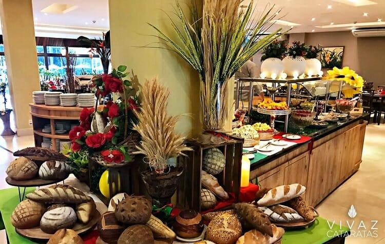 Vivaz, Vivaz Cataratas Hotel Resort, Passeios em Foz do Iguaçu | Combos em Foz com desconto