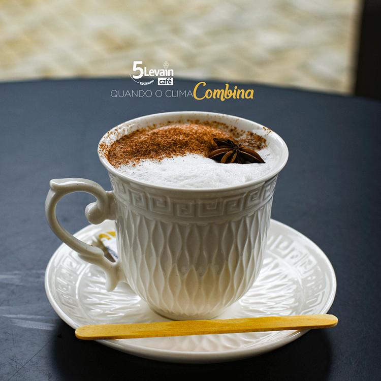 5 Levain Café, 5 Levain Café, Passeios em Foz do Iguaçu | Combos em Foz com desconto