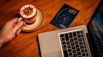 Café com Passagem