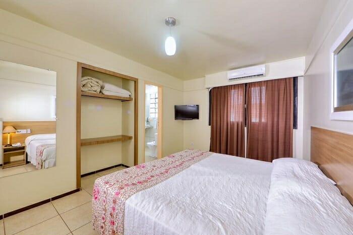 Hotel Baviera, Hotel Colonial Iguaçu, Passeios em Foz do Iguaçu | Combos em Foz com desconto