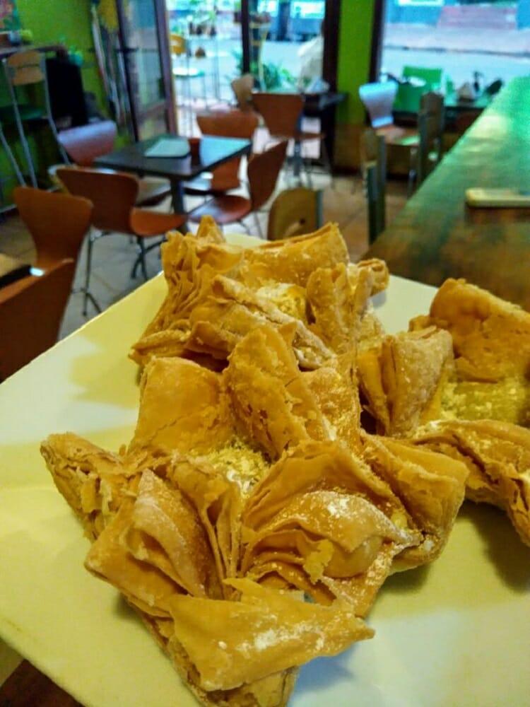 Lemon Grass Café, Lemon Grass Cafe, Passeios em Foz do Iguaçu | Combos em Foz com desconto