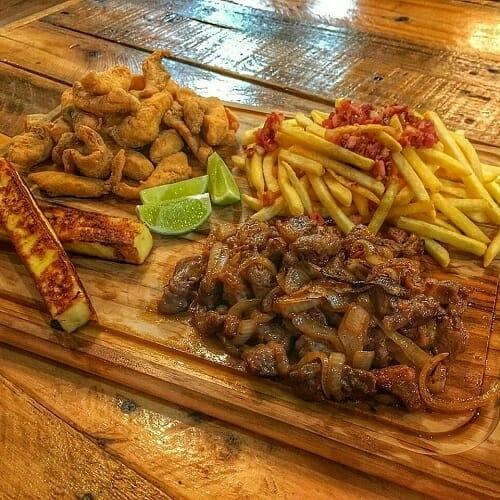 sheike shawarma, Sheike Shawarma, Passeios em Foz do Iguaçu | Combos em Foz com desconto