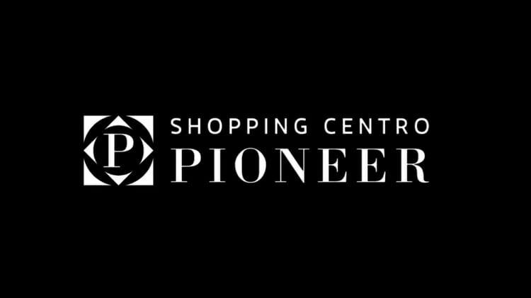 Shopping Centro Pioneer