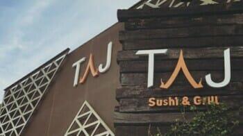 Taj Bar